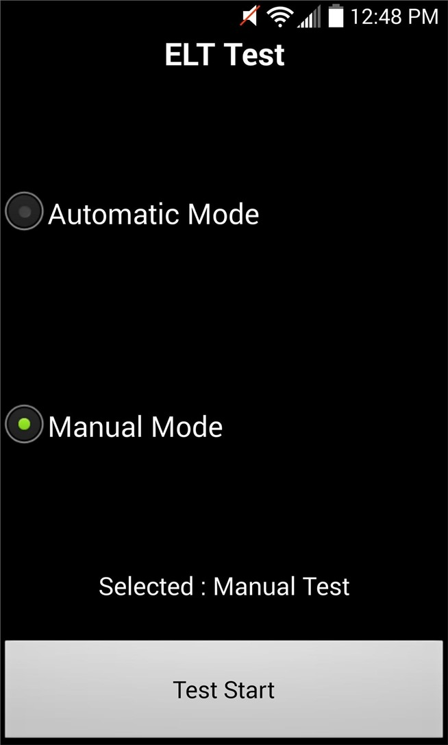 How to Unlock the Hidden Menu & Run a Diagnostic Test on Your LG G3
