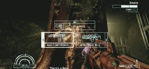 Unlock the You Have My Sympathies achievement in Alien vs Predator