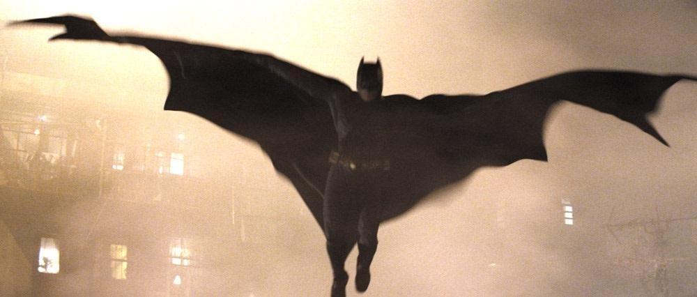Bat Science: How Realistic Are Batman's Gadgets in Dark Knight Rises?