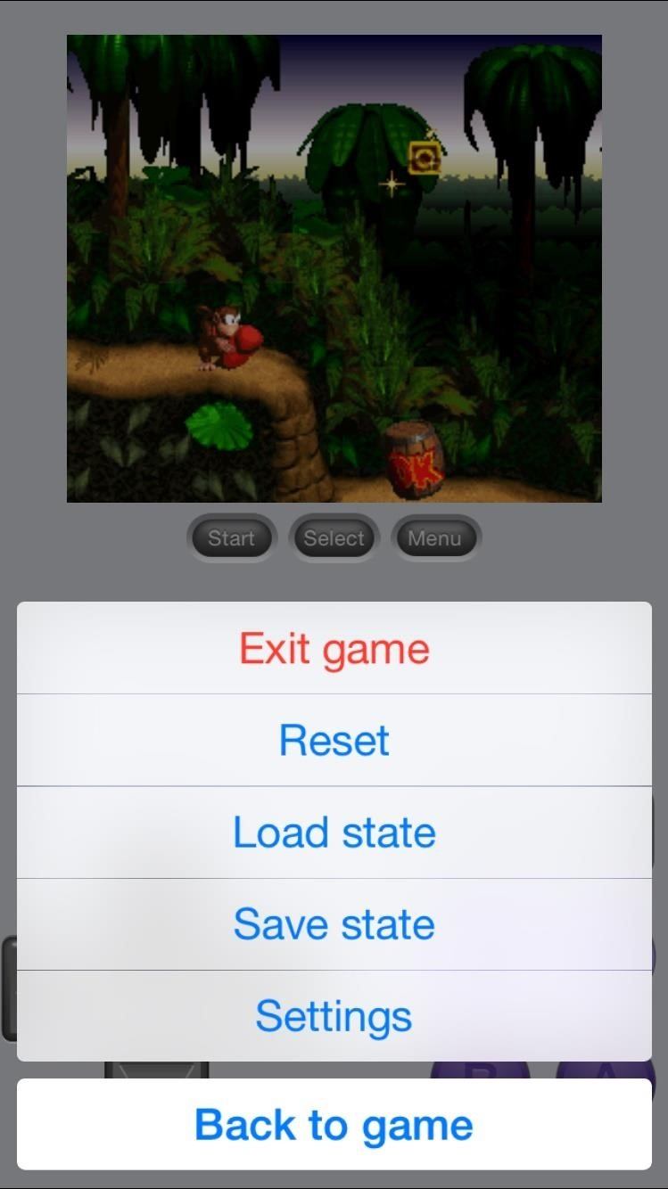 How to Download & Play SNES Games on Your iPad or iPhone ...