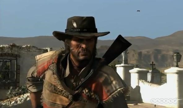 Red Dead Redemption Review Via Gamespot 171 Load Save
