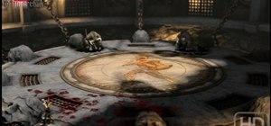 Complete the El Matador-Ole challenge in God of War 3