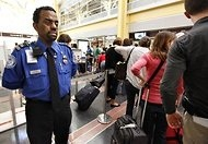 Racial Profiling at Boston Airport, Officials Say - NYTimes.com
