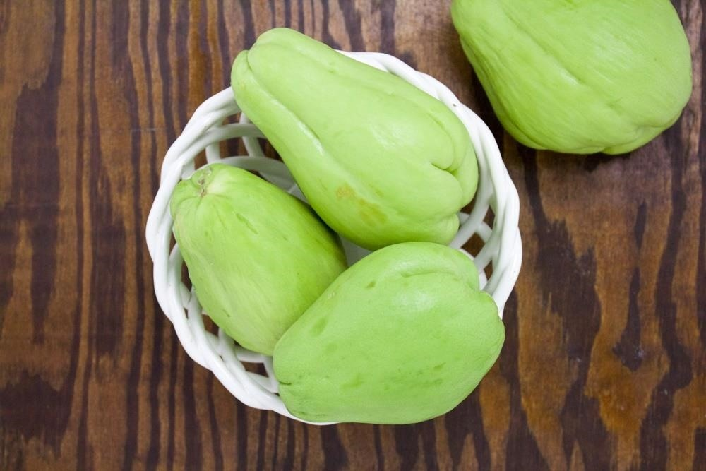 How to Use Chayote Squash for Fries, Salad, Pie, & More