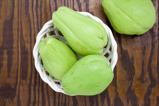 How to Use Chayote Squash for Fries, Salad, Pie, & More « Food Hacks ...