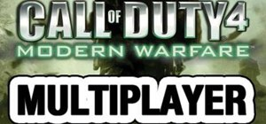 Camp out in the Broadcast multiplayer map on Call of Duty 4: Modern Warfare