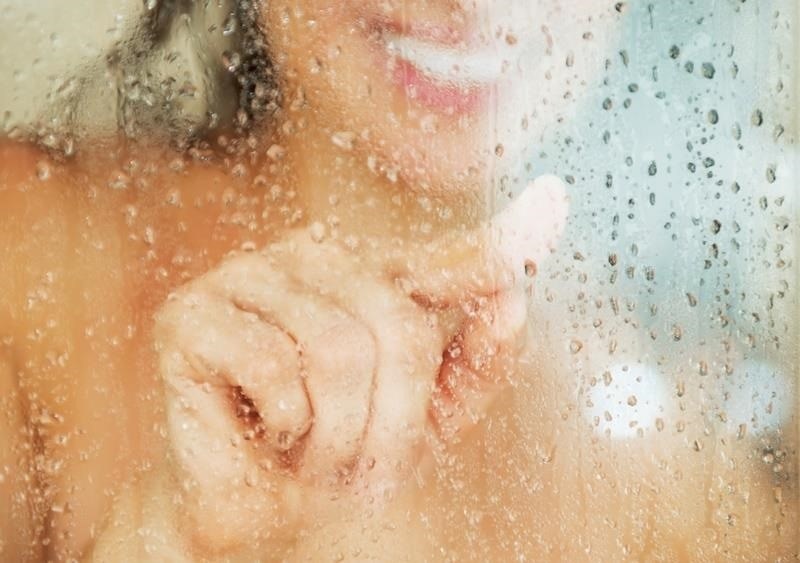 Science Says You're Taking Too Many Showers (Are You?)