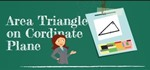 How to Find the Area of a Triangle on a Coordinate Plane.