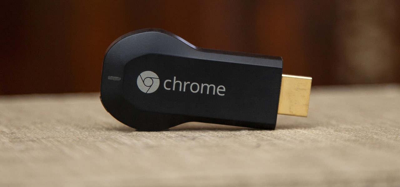 Hack Together a YouTube Playing Botnet Using Chromecasts