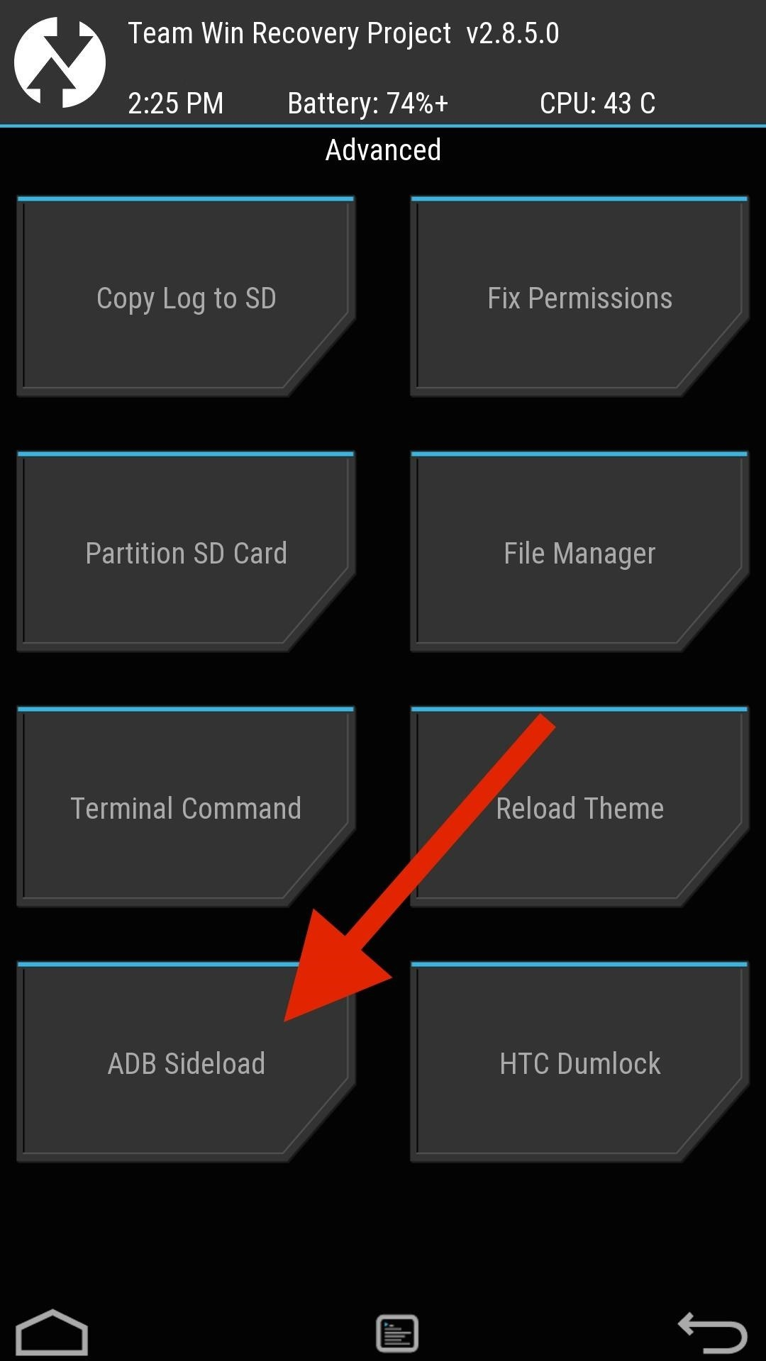 How to Return Your HTC One to 100% Stock (Unroot & Update)