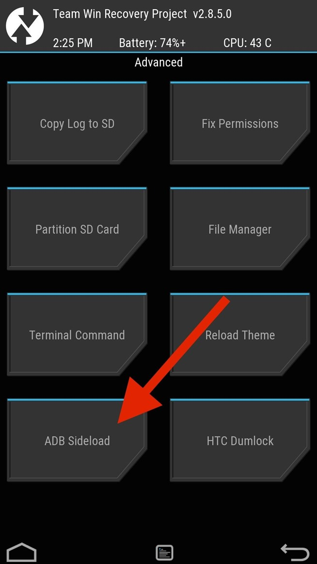 The Ultimate Guide to Returning Your HTC One Back to Stock