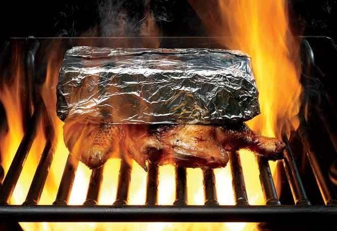 10 Cookout Tricks That'll Make You a Seasoned Grill Master