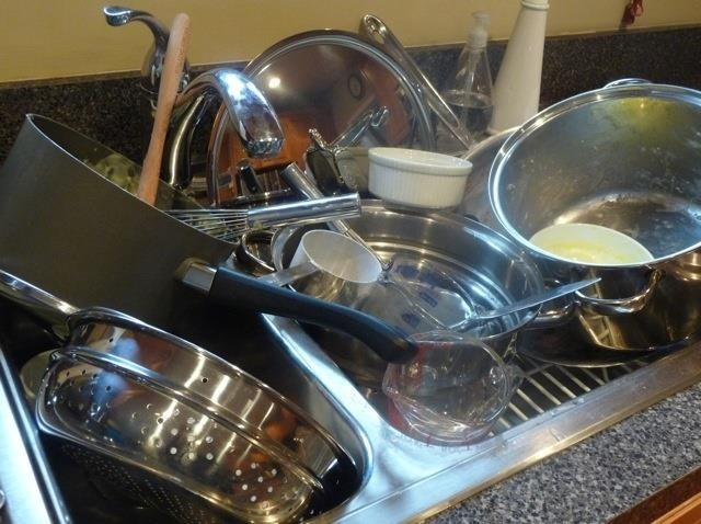 Top 10 Mistakes Most Novice Cooks Make (& How to Prevent Them)