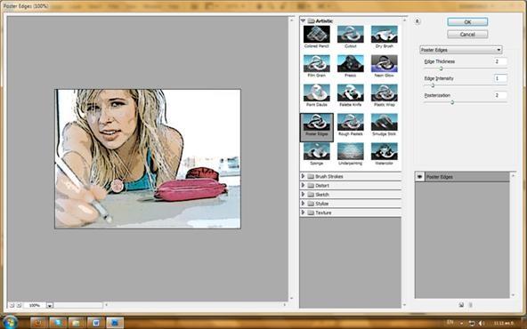 how to cut photoshop cs4