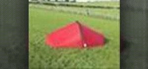 Pitcha terra nova laser competition tent