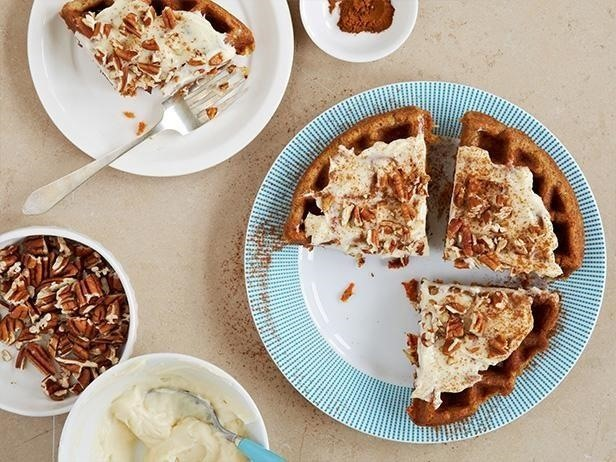 12 More Delicious Reasons to Dust Off Your Waffle Maker