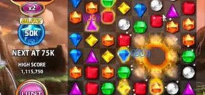Cheat Bejeweled Blitz (11/06/09)