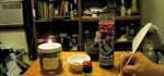 How to Dress a spell love candle