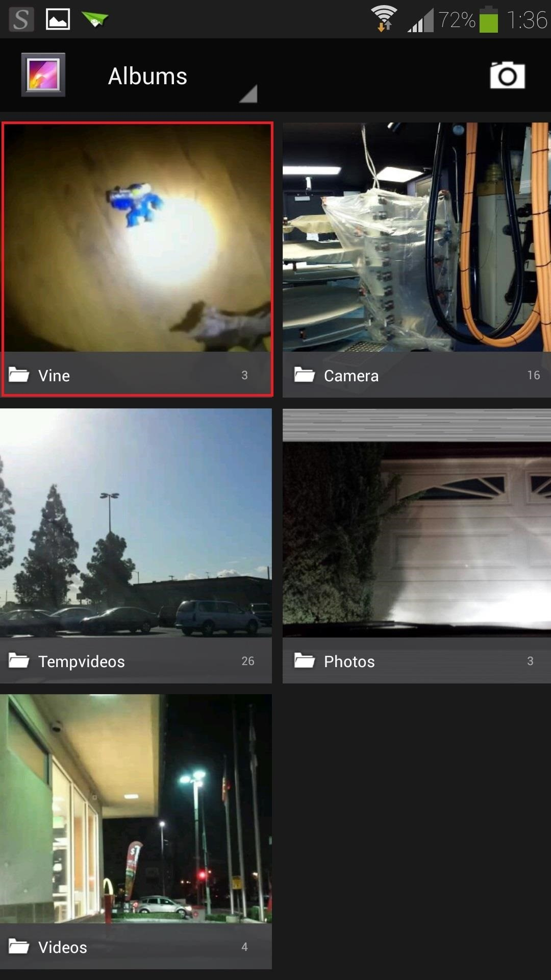 How to Download Any Vine Video That You Want onto Your Samsung Galaxy S4