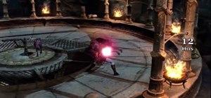 Walkthrough God of War III — The Hyperion Gate