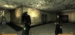 Get the Enclave Power Armor in Fallout: New Vegas on a PC