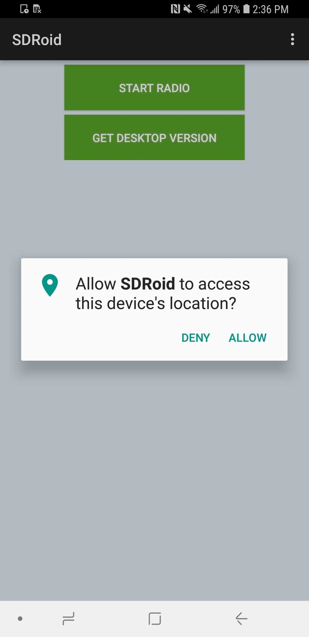 How to Listen to Radio Conversations on Android with an RTL-SDR Dongle & OTG Adapter