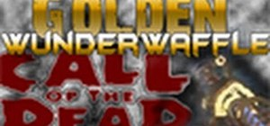 Get the Wunderwaffe in Call of the Dead