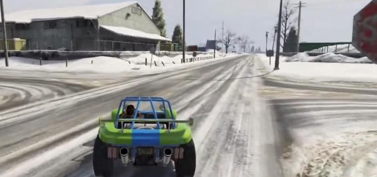Get into the Secret North Yankton Area in GTA 5 Online
