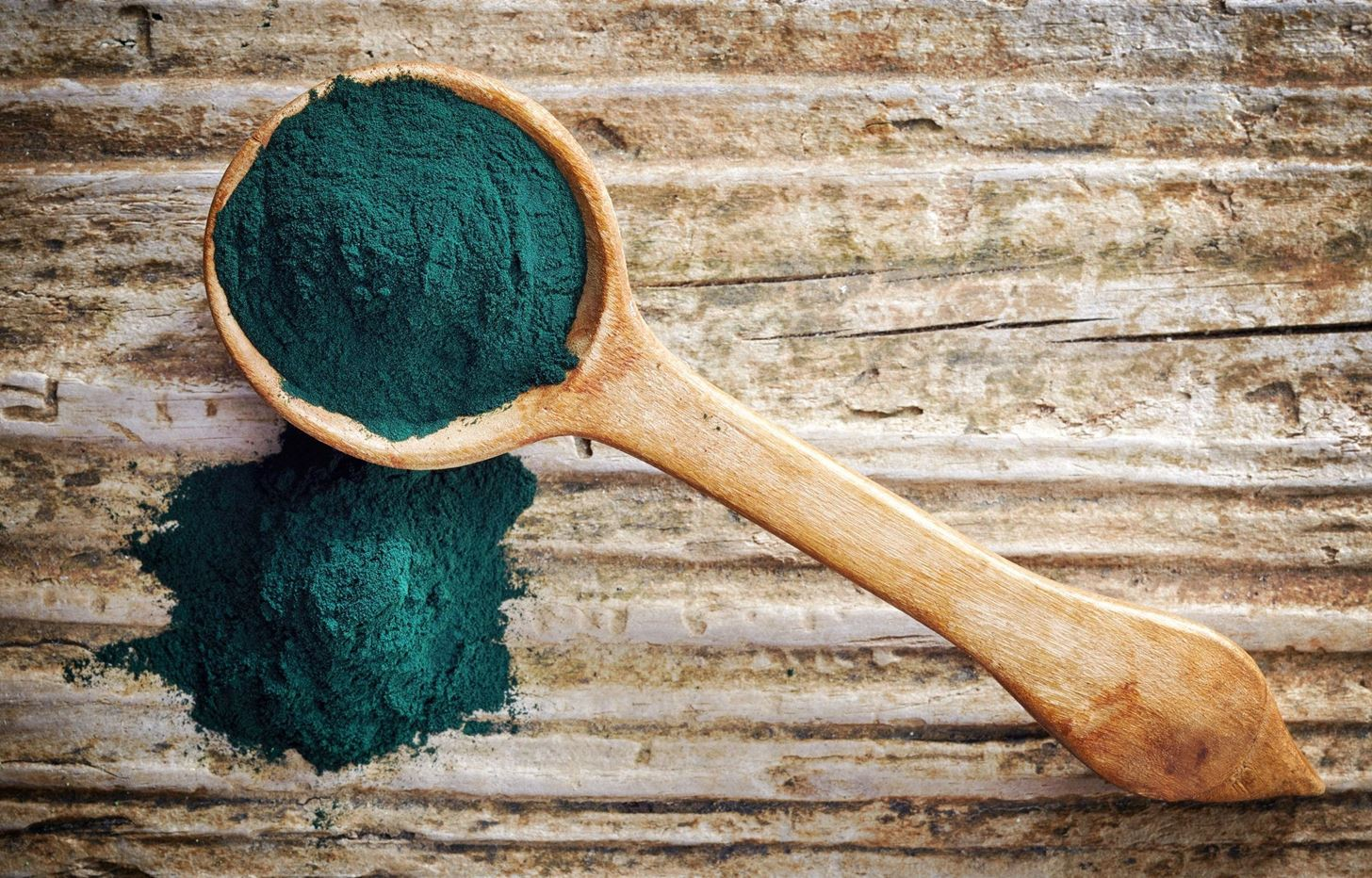 Go Blue, Not Green—Introducing the Newest Superfood, Blue Majik