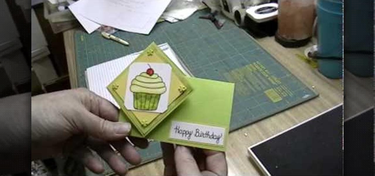 How to write a funcard