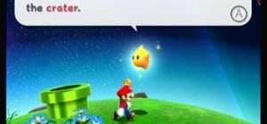 Beat Super Mario Galaxy