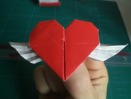 winged heart