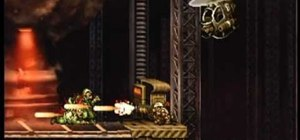 Get the 100 Morden achievement in Metal Slug XX
