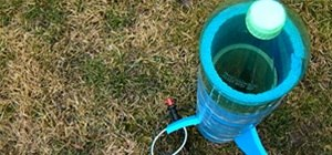 Make a Hairspray-Fueled PVC Rocket Cannon