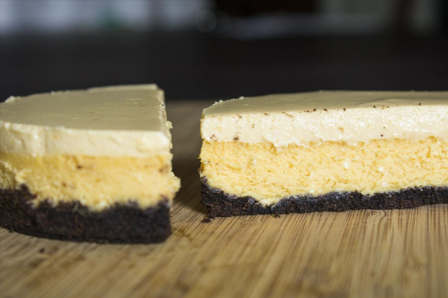 How to Prevent Cracks in Cheesecake (Or Fix Them in a Hurry)