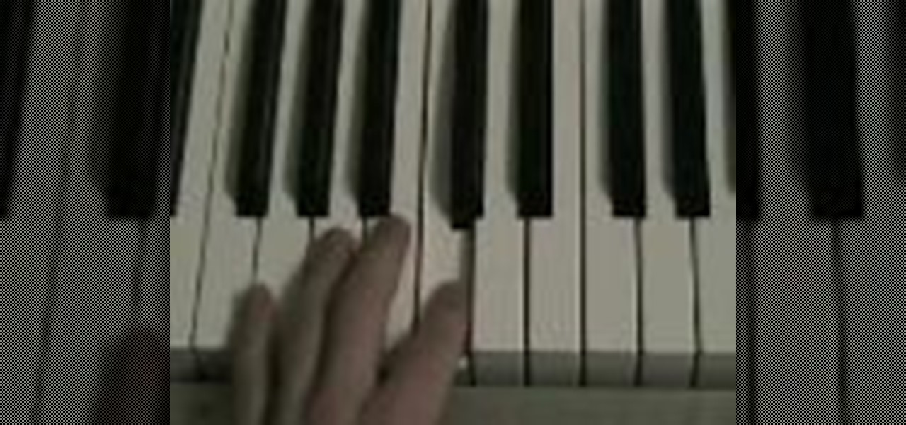 How To Play 100 Years By Five For Fighting On Piano Piano
