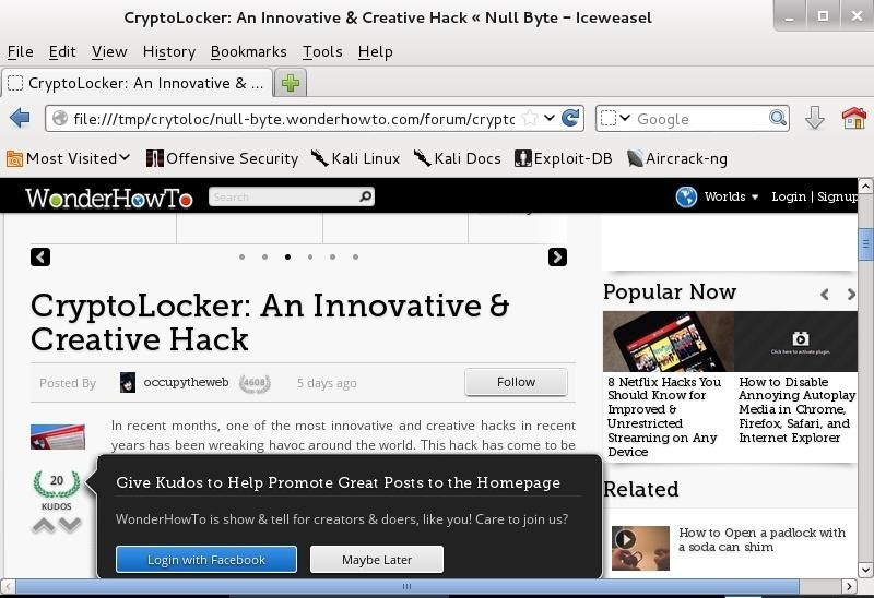Hack Like a Pro: How to Clone Any Website Using HTTrack