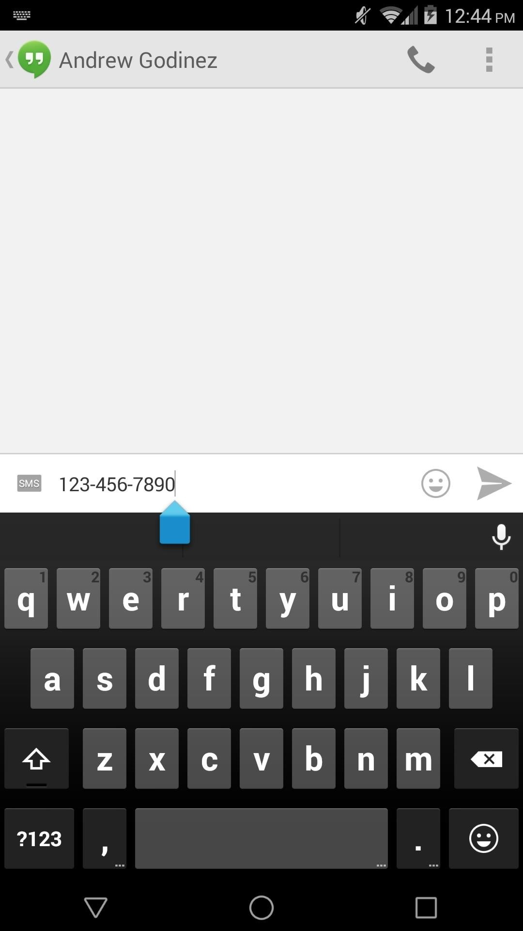 Type Less & Say More with Custom Text Replacement Shortcuts