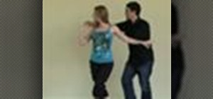 Dance advanced style salsa moves