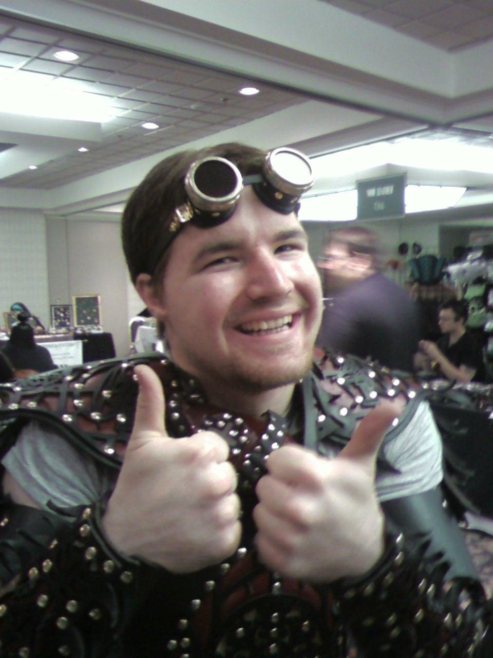 Why Is the Steampunk Community So Fractured and Fractious?
