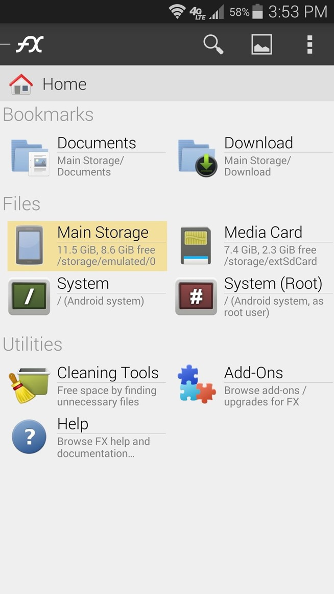 Free Up Space on Android by Moving Large Game Files to an SD Card ...