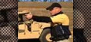 Speed reload a handgun