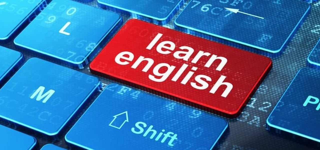How to Better Your English (For Foreign Speakers)