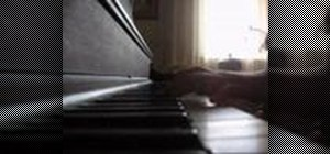 Play 'Be Good to Me' by Ashley Tisdale on keyboard