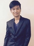 Chris Thapa