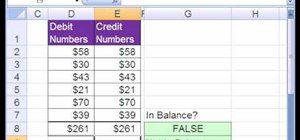 Use IF function formulas in MIcrosoft Excel