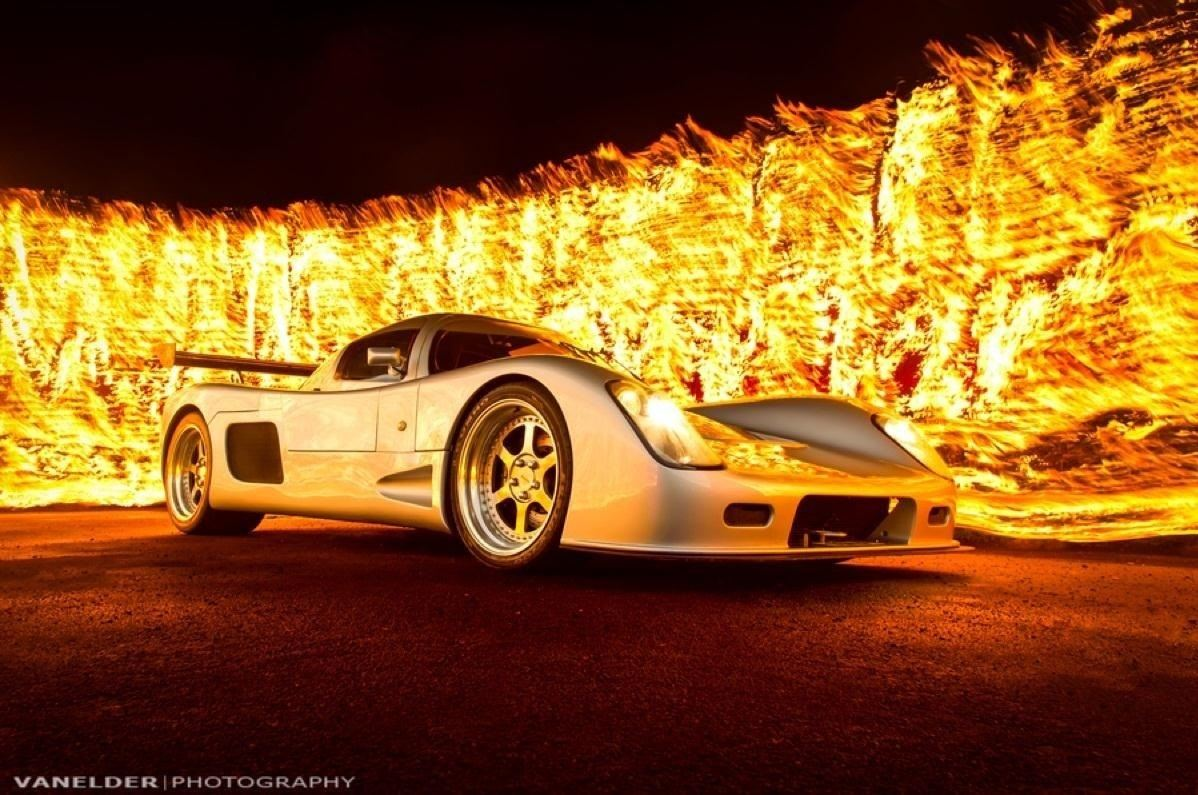 Light Painting with Fire: How to Capture the Perfect, Most Badass ...