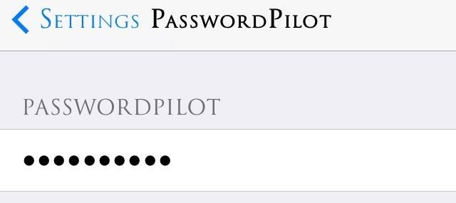 how to find your ipad password