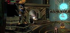 "Earn the ""Obedience School"" trophy in God of War 3"
