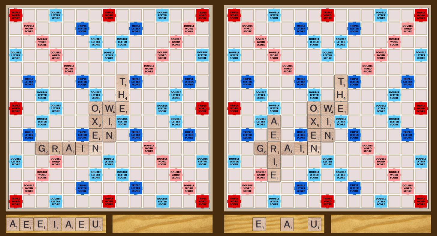 How to Master SCRABBLE & Win Every Game « SCRABBLE